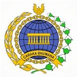 logo kemlu ri